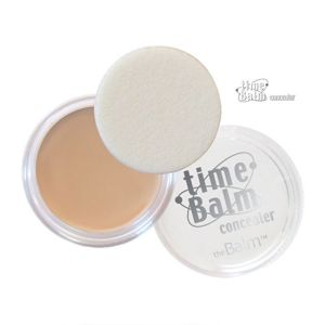 the Balm timeBalm Concealer Korektor pod oczy MEDIUM