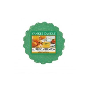 yankee candle wosk alfresco afternoon
